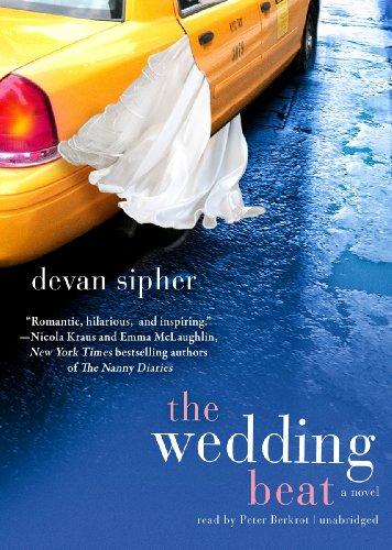 9781455161850: The Wedding Beat