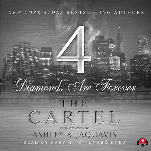 9781455164318: The Cartel 4: Diamonds Are Forever (Cartel series, Book 4)(Library Edition)