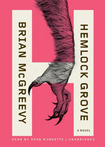 9781455164462: Hemlock Grove: or The Wise Wolf