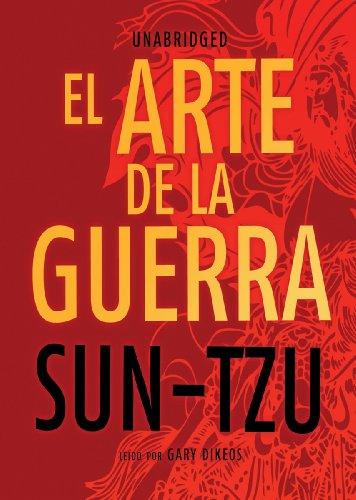 9781455165438: El Arte de la Guerra (Spanish Language Edition)(Library Edition) (Spanish Edition)