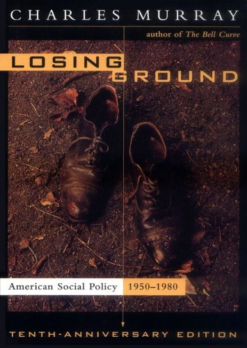 9781455165841: Losing Ground: American Social Policy, 1950-1980