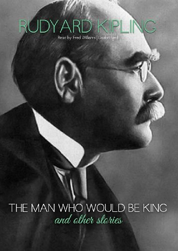 9781455166077: The Man Who Would Be King and Other Stories