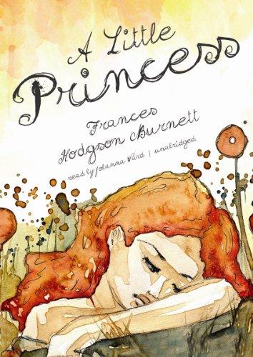 A Little Princess -: Frances Hodgson Burnett