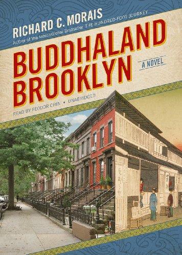 9781455166541: Buddhaland Brooklyn