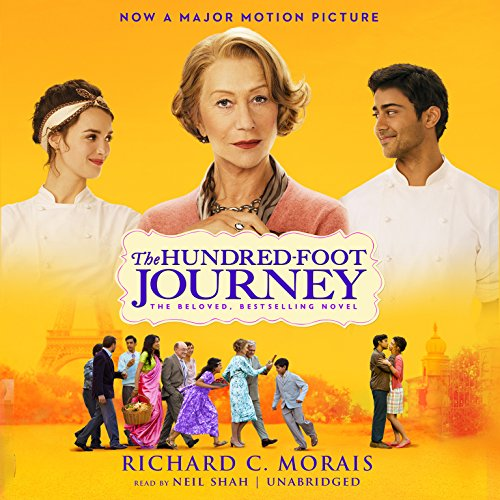 9781455166688: The Hundred-Foot Journey: A Novel
