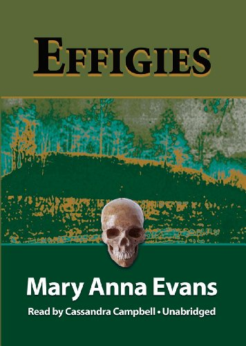 Effigies -: Mary Anna Evans