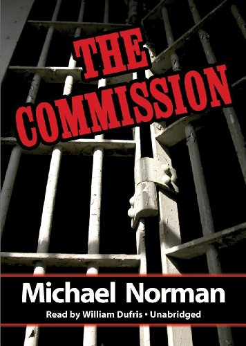 The Commission (Poisoned Pen Press Mysteries): Norman, Michael