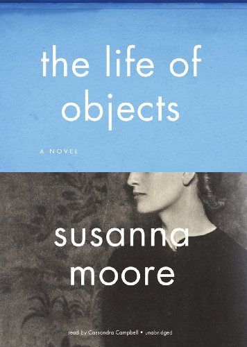 9781455168903: The Life of Objects