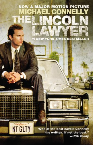 9781455500246: The Lincoln Lawyer (A Lincoln Lawyer Novel)