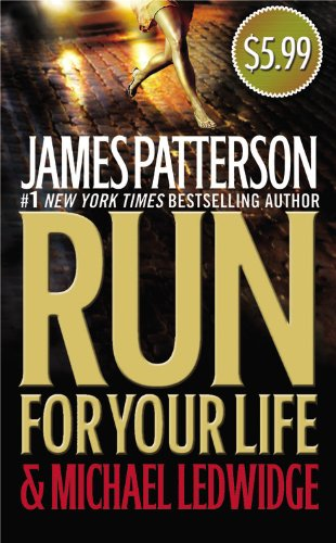 9781455501328: Run for Your Life