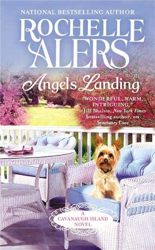 9781455501380: Angels Landing (A Cavanaugh Island Novel)