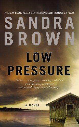 9781455501540: Low Pressure