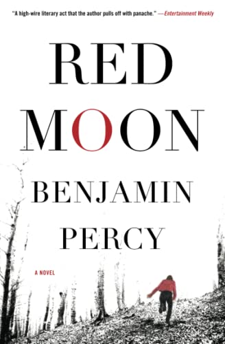 9781455501656: Red Moon: A Novel