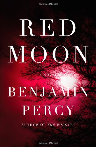 Red Moon (SIGNED)