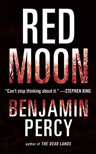 9781455501670: Red Moon: A Novel