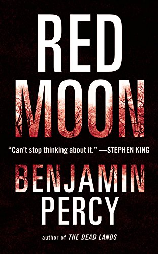 9781455501670: Red Moon: A Novel