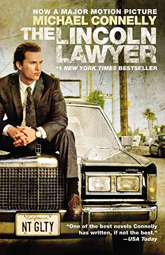 9781455501786: The Lincoln Lawyer