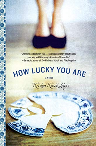 9781455502035: How Lucky You Are