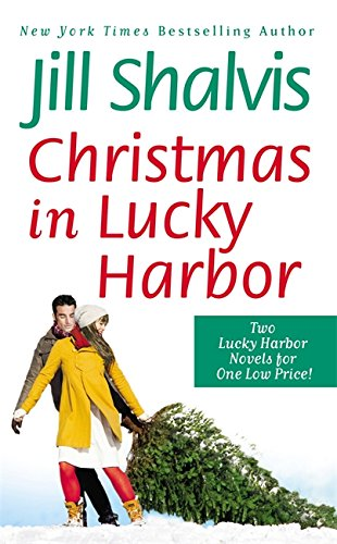 9781455502523: Christmas in Lucky Harbor: Simply Irresistible/The Sweetest Thing (Lucky Harbor Novel)