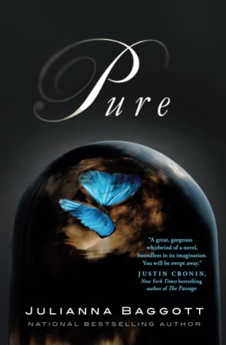 9781455503056: Pure (Pure Trilogy)