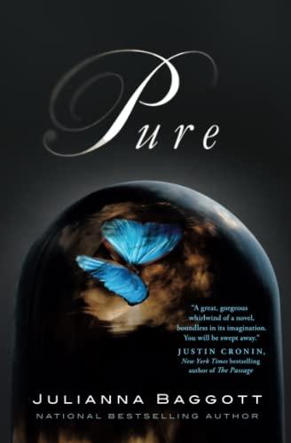 9781455503056: Pure