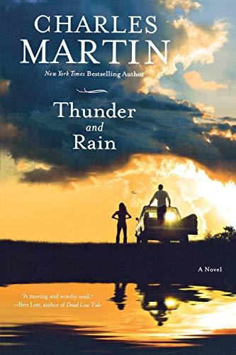 9781455503971: Thunder and Rain: A Novel