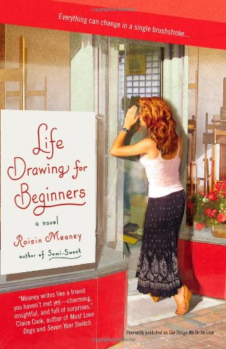 Life Drawing For Beginners: Meaney, Roisin