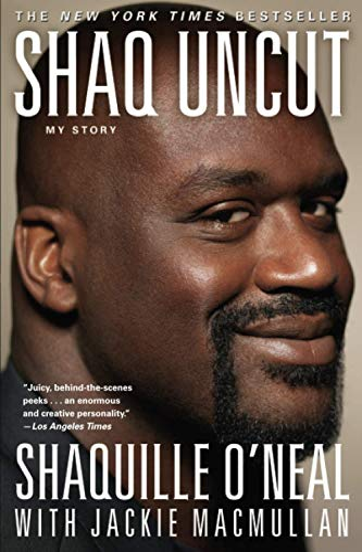 9781455504404: Shaq Uncut: My Story