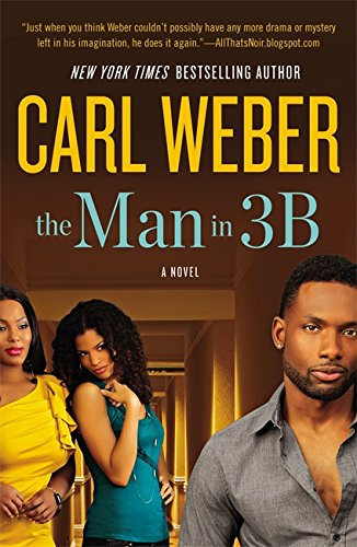 9781455505241: The Man in 3B