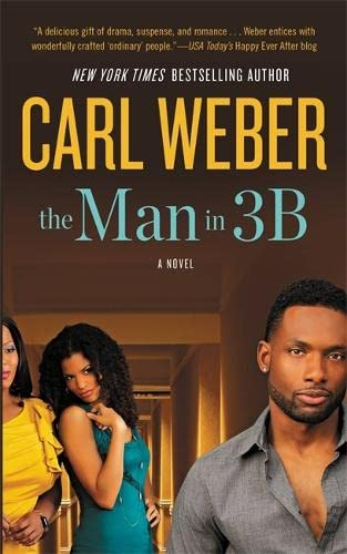 9781455505258: The Man in 3B