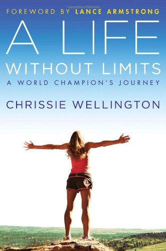 9781455505579: A Life Without Limits: A World Champion's Journey