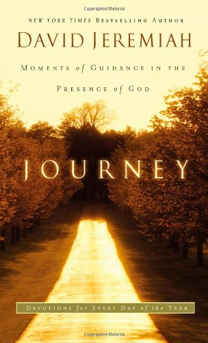 9781455506194: Journey: Moments of Guidance in the Presence of God