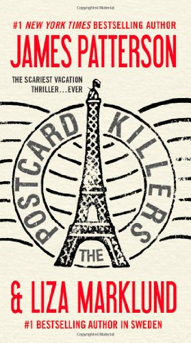 9781455506637: The Postcard Killers