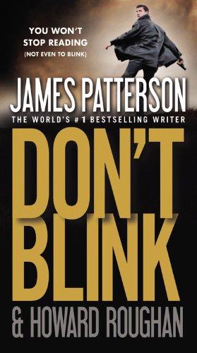 9781455506675: Don't Blink
