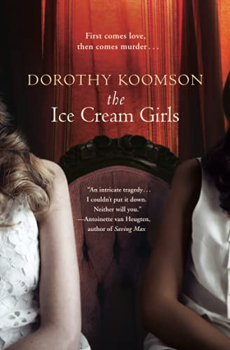 9781455507139: The Ice Cream Girls