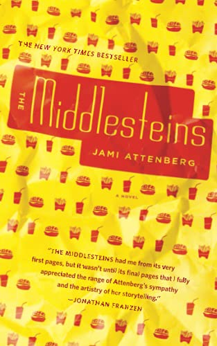 9781455507207: The Middlesteins: A Novel