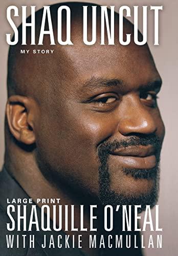 9781455507252: Shaq Uncut: My Story