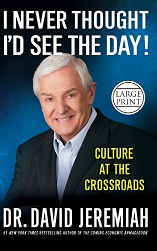 9781455507344: I Never Thought I'd See the Day!: Culture at the Crossroads