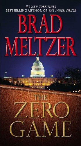 9781455508198: The Zero Game