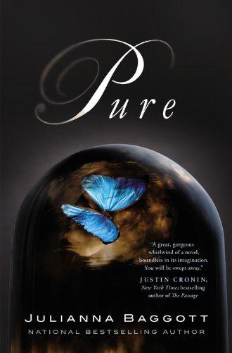 9781455508716: Pure (Pure #1)