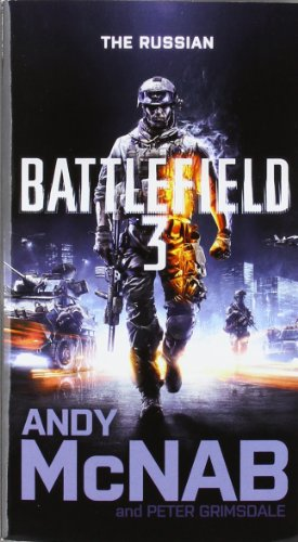 9781455508921: Battlefield 3: The Russian