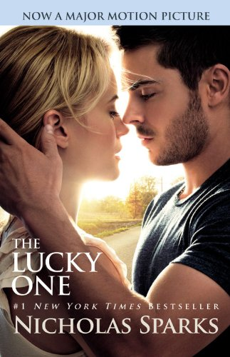 9781455508969: The Lucky One