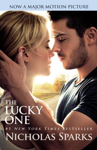 The Lucky One: Sparks, Nicholas