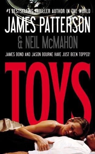 Toys: James Patterson (Iowa