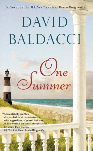 9781455510023: One Summer