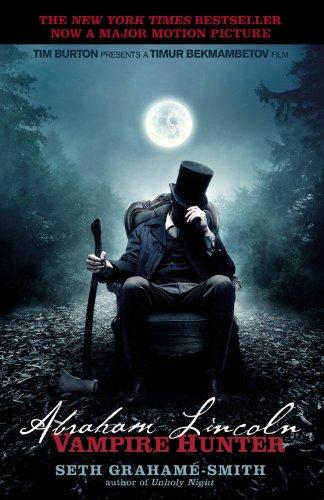 9781455510177: Abraham Lincoln: Vampire Hunter