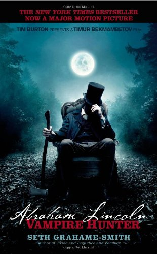 Abraham Lincoln--Vampire Hunter