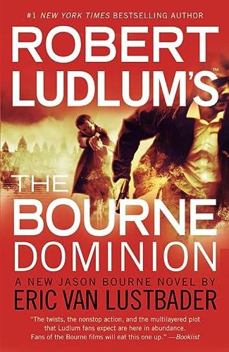 9781455510306: Robert Ludlum's The Bourne Dominion