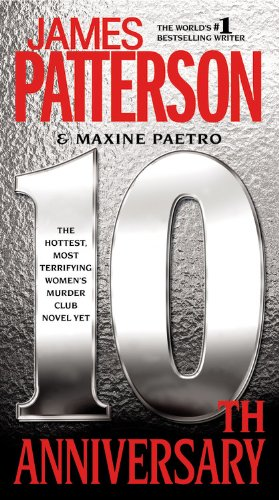9781455511464: 10th Anniversary (The Women's Murder Club)