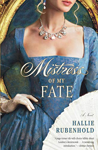 9781455511792: Mistress of My Fate (Henrietta Lightfoot)